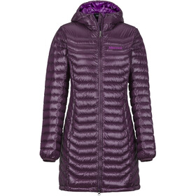 Marmot Sonya Jacket Dame dark purple